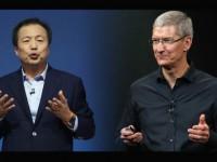 Gaji di Samsung dan Apple, Mana yang Lebih Tinggi?