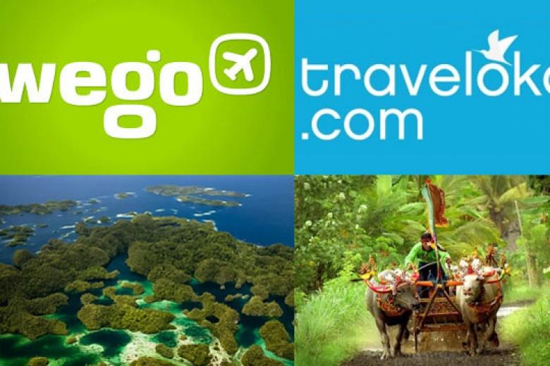 Traveloka Terintegrasi Wego, Apa Jadinya?
