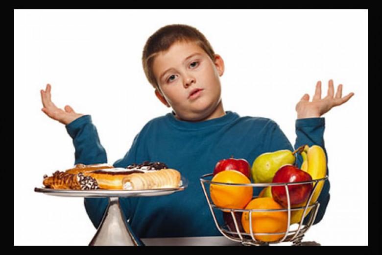 Awas! Diabetes Intai Anak Anda