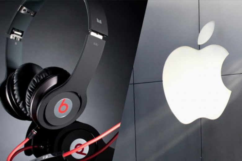 Apple Beli Produsen Headphone Beats