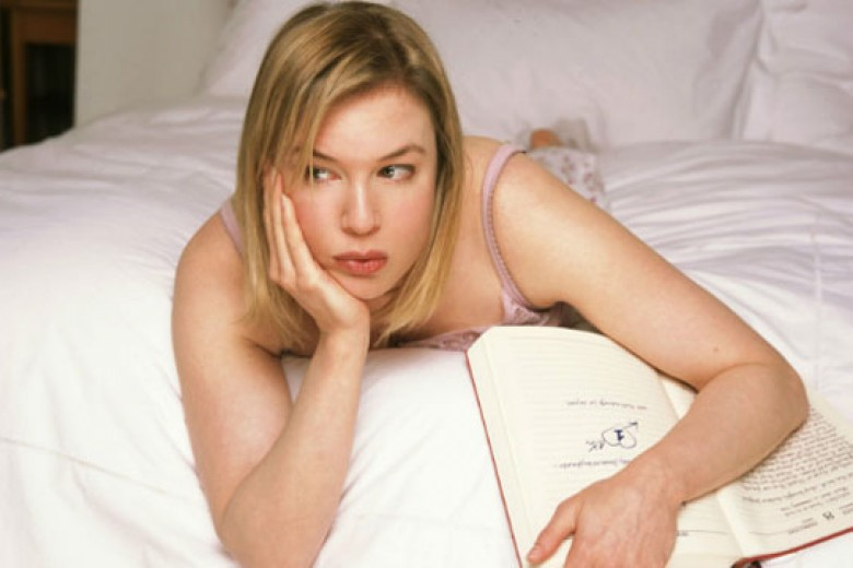 'Bridget Jones' Nomine Novel Komedi Terbaik