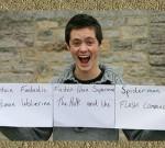 Nama-nama Terpanjang di Dunia