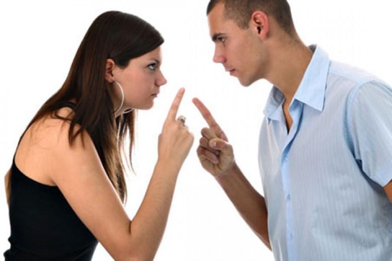 Perdebatan yang Merusak Pernikahan