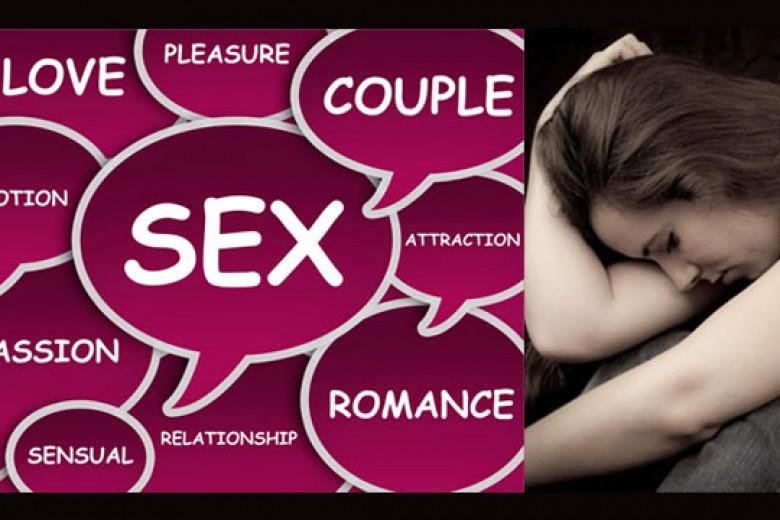 Apakah Anda Pecandu Seks?