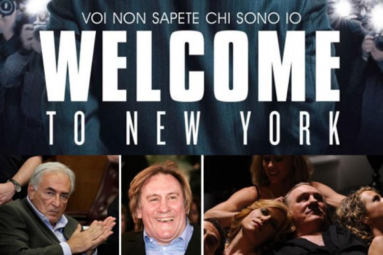 Film Tentang Strauss-Kahn Ditayangkan di Cannes