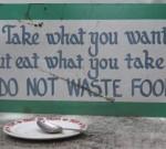 Benarkah Dunia Kekurangan Makanan?