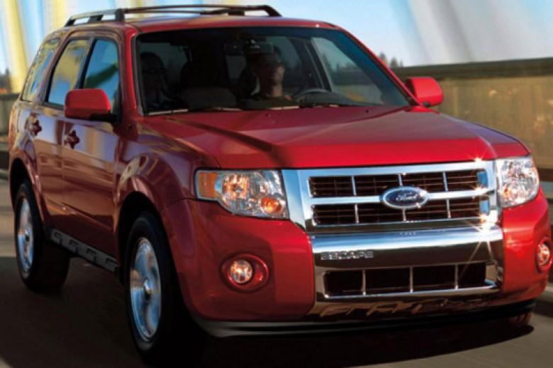 Masalah Power Steering, Ford Recall 1,4 Juta Unit Kendaraan