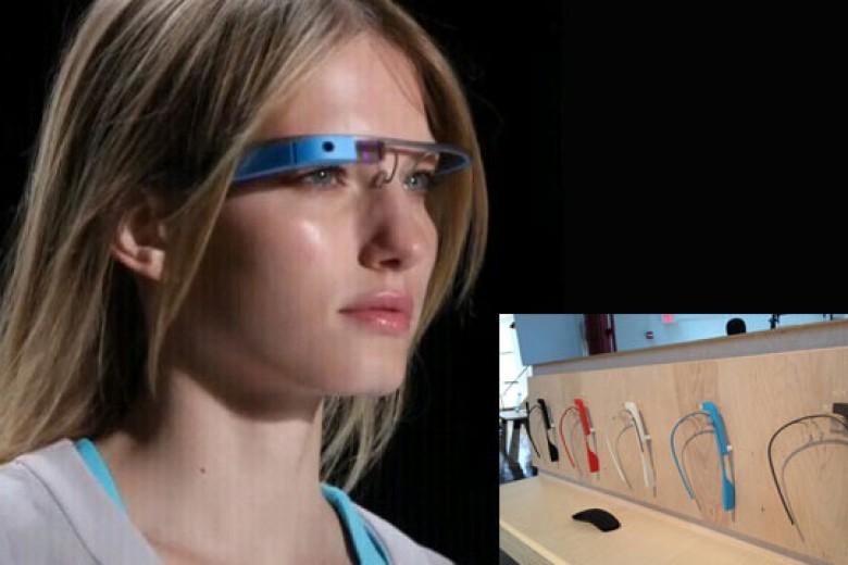 Google Glass Mulai Dijual, Harga Rp17 Jutaan