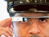Wow! Polisi Dubai Akan Dilengkapi Google Glass
