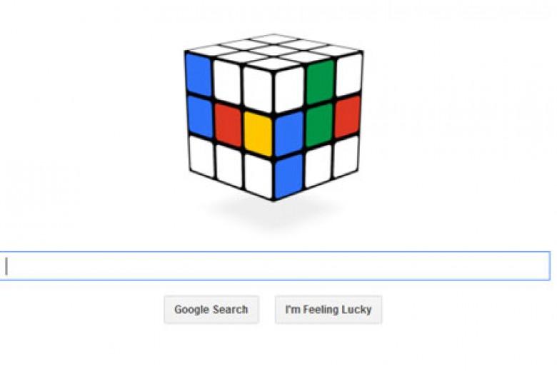 Google Rayakan Ultah Si Puzzle Retro
