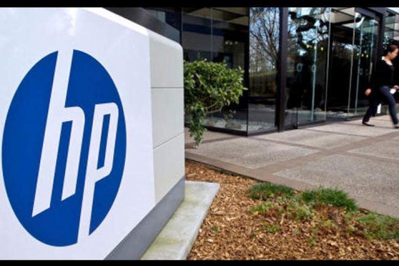 Hewlett-Packard Rumahkan Ribuan Karyawannya