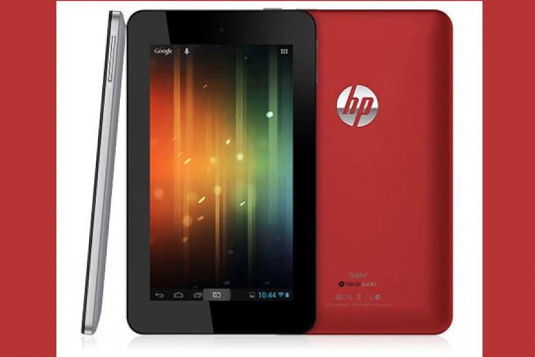 HP Slate 7 Plus, Tablet Android Murah