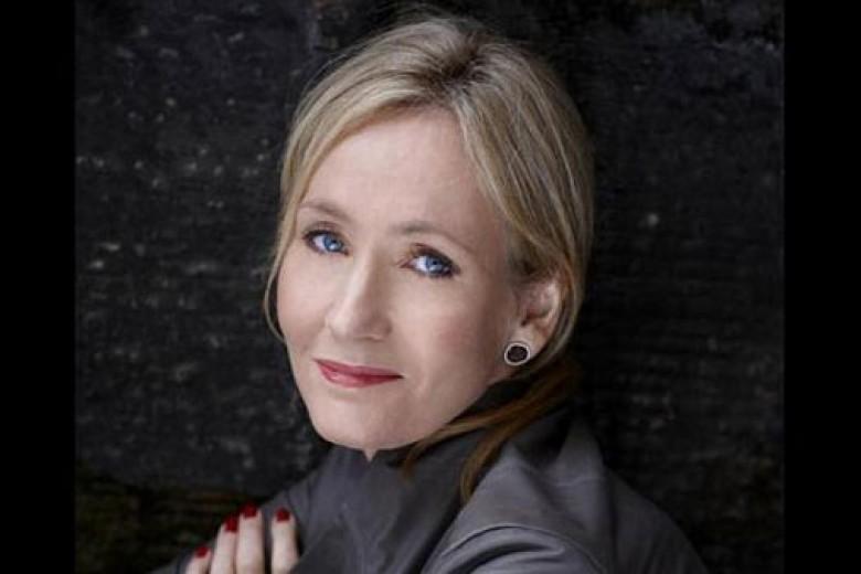 Media Inggris Bikin JK Rowling Kesal