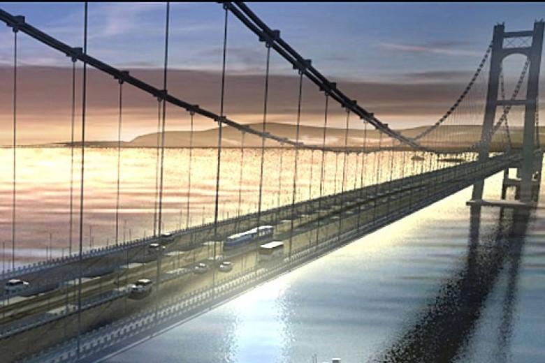 Proyek Jembatan Selat Sunda Ternyata Mendunia!