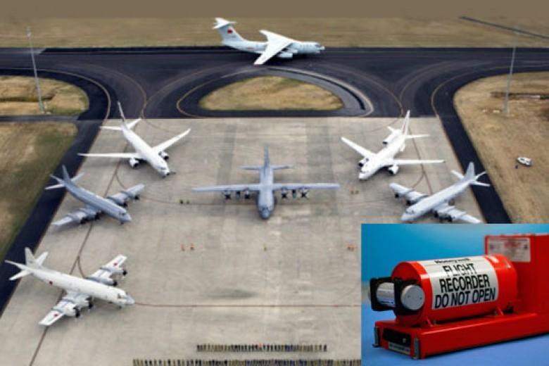 Usulan Eropa Untuk Kotak Hitam Pesawat