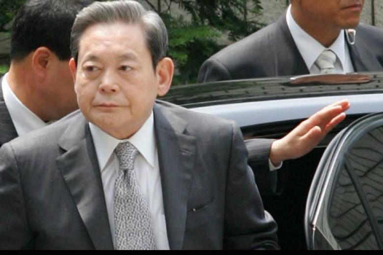 Pascaoperasi, Kondisi Bos Samsung Stabil