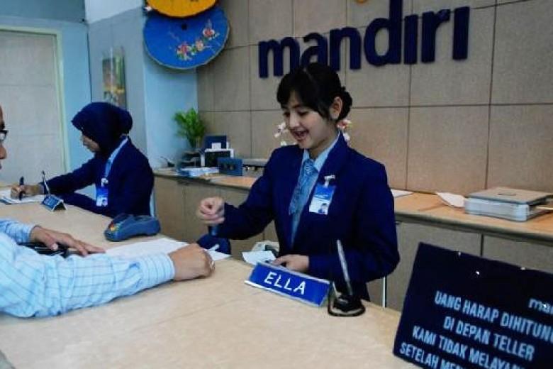Layani Kartu Debit, Bank Mandiri Buka Akhir Pekan