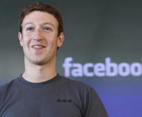 Usia Tua Versi Mark Zuckerberg