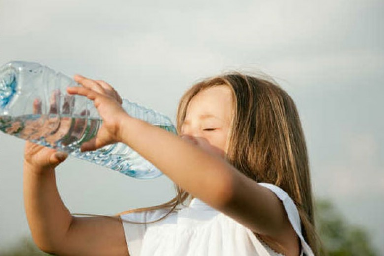 Banyak Air Putih Tingkatkan Kecerdasan
