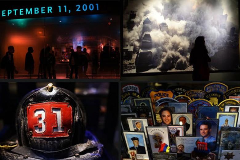 Museum 'Serangan 11 September' Dibuka