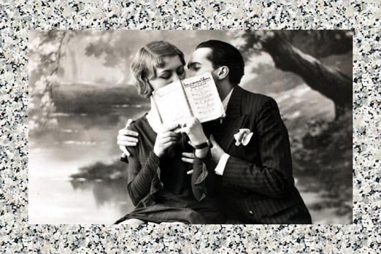 Novel Erotis untuk Berdua