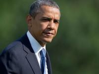 Ini yang Terjadi Saat Obama Jalan Kaki