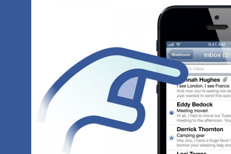 Aplikasi 'Poke' di Faceook pun Dihapus