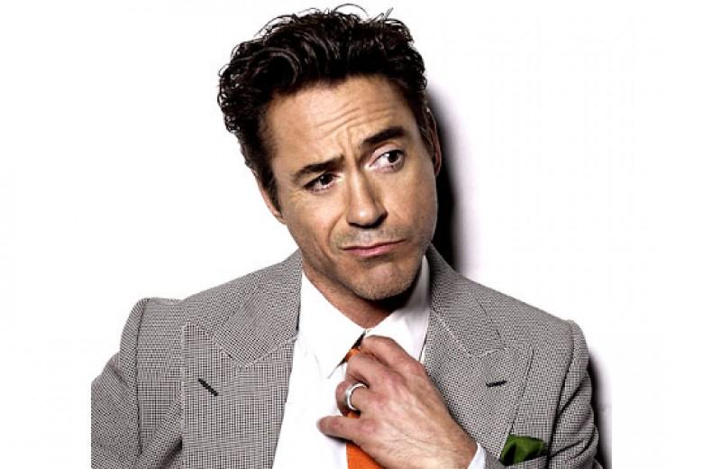Robert Downey Jr. Bikin Film Horor Komedi