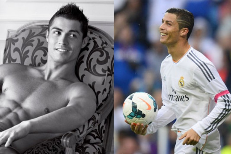 Ronaldo, Pemain Bola Paling Laku Sedunia