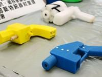 'Cetak' Senjata 3D, Laki-laki Jepang Ditangkap