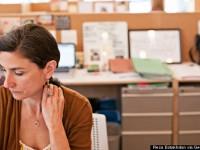 Perempuan Lebih Stress Saat di Rumah?