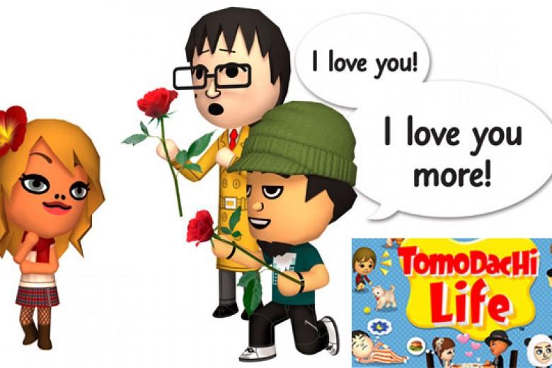 Nintendo Tolak Karakter Gay Dalam Game