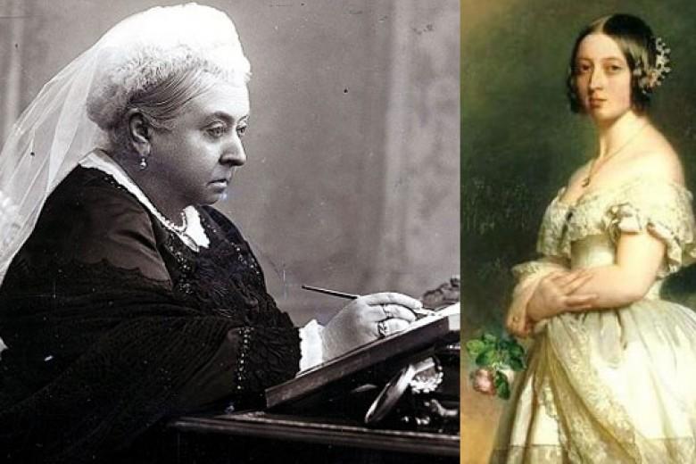 Catatan Harian Ratu Victoria Dipublikasikan