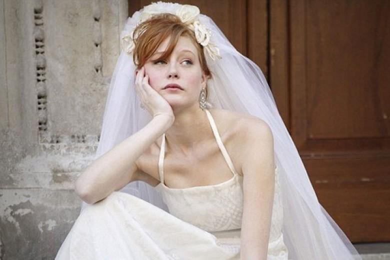 Anda Mengalami 'Wedding Blues'?