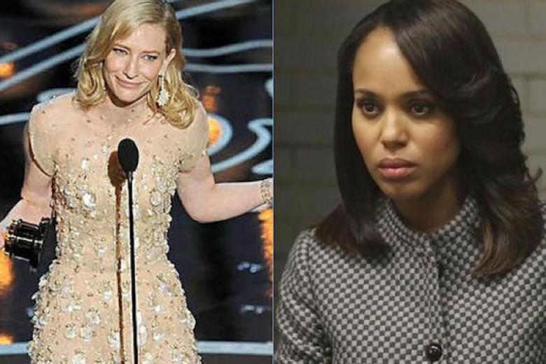 Yang Bersinar di Women in Film Awards