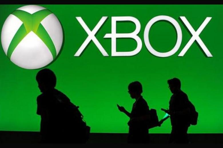 Microsoft Obral Xbox One