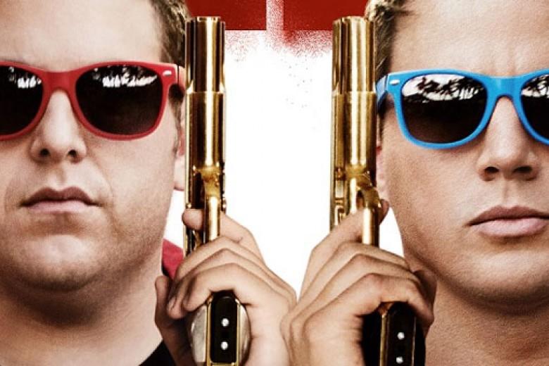 22 Jump Street Melesat di Box Office