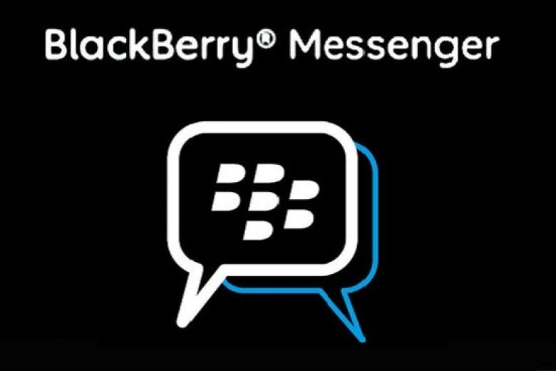 Jaminan Keamanan BBM dari BlackBerry
