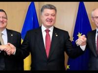 3 Negara Bekas Soviet Sepakati Perdagangan Bebas dengan UE