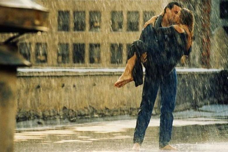 Menurut Lelaki, Hal-hal Ini Romantis