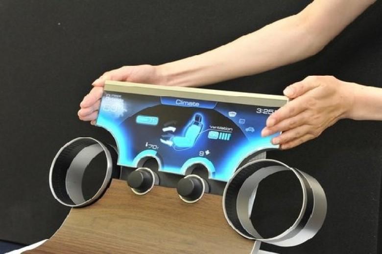 Sharp Segera Tinggalkan LCD Konvensional