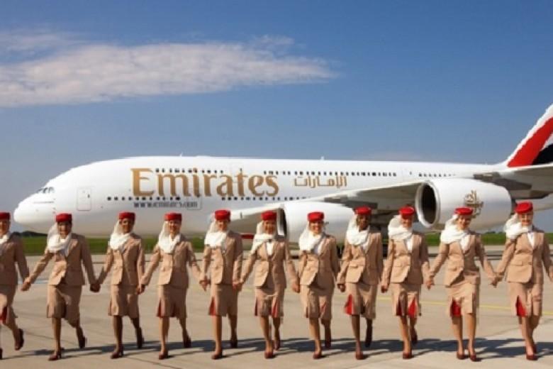 Maskapai Emirates Batalkan Pesanan Pesawat