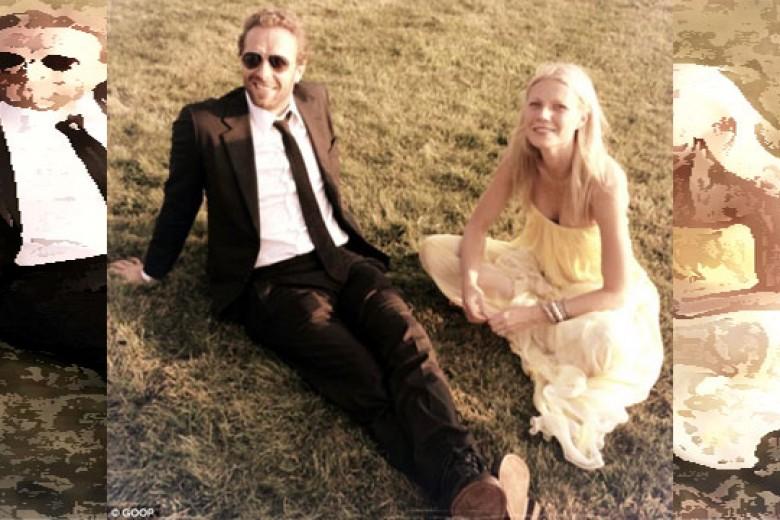 Gwyneth Paltrow-Chris Martin Rujuk?