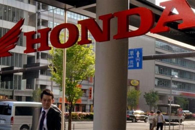 Honda Jepang Tarik Dua Juta Kendaraan