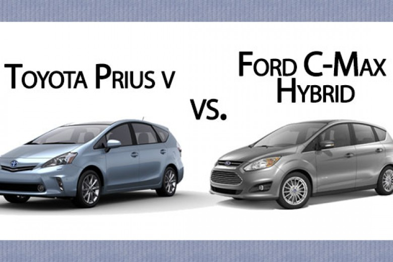 Pangsa Pasar Mobil Hybrid di AS Turun