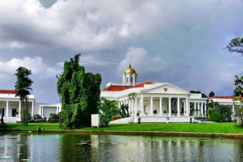 Yuk, Berwisata Ke Istana Bogor