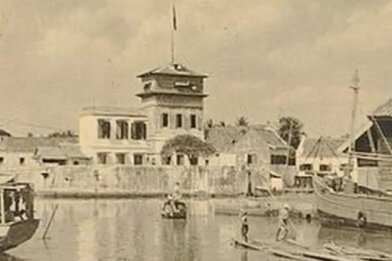 Sejarah Panjang Ibukota Indonesia