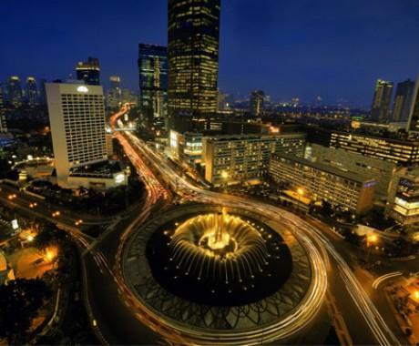 Selamat Ulang Tahun, Jakarta!
