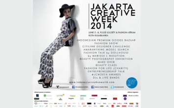 Jakarta Creative Week