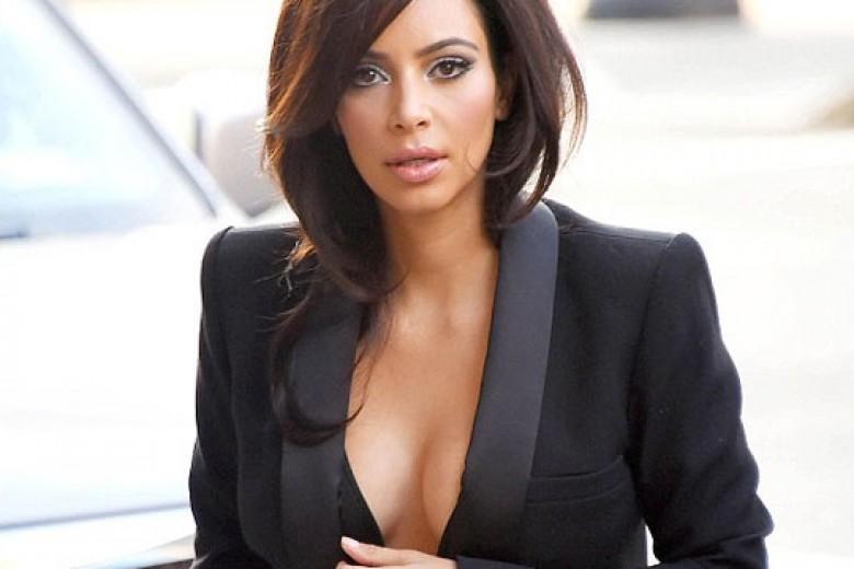 Seksinya Kim Kardashian!